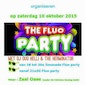 The Fluo Party