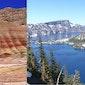Oregon binnenland en kust HD film reisreportage