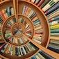 Verkoop van oude boeken en cd's