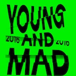 YOUNG & MAD ! Young Belgian Designer Awards