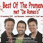 Best of the promenades met De Romeo's