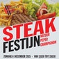 Steakfestijn t.v.v. Wieze Wiest