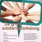 De grote solidariteitsdialoog