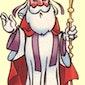 Sinterklaas bij Gezinsbond Uitkerke