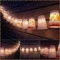 Workshop Lampenslinger maken