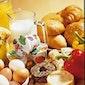 Welzijnszorg Kerk langs de Leie organiseert een (h)eerlijk ontbijt