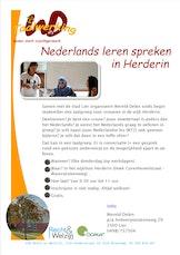 Conversatiegroep Nederlands voor vrouwen