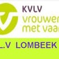 Voorstelling jaarprogramma 2016 KVLV OLV Lombeek