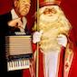 Sintfeest met Jan De Smet - Ook de Sint steekt zijn vinger in de lucht