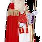 De kleermaker van de Sint
