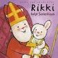 Sinterklaasverhaaltjes: een voorleessessie met Lieve Bultinck