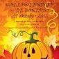 Halloweendorp @ De Boneput