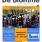 Sinterklaasfeest in OC De Blomme