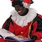 Zwarte Piet wordt... Voorlees Piet!