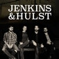 JENKINS(UK) & HULST (BE) @ Listwaar