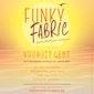 Funky Fabric