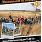 Cyclus 'Wandelen met de dorpsgids' / De winterbloeiers in Hemelrijk (6 km)