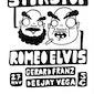 Stikstof + Romeo Elvis