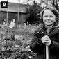 Boomplantactie in het Eetbaar Park