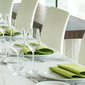 Creatieve, decoratieve tafelschikking door KVLV-Meeuwen