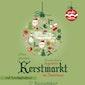 Stam X presents: de grootste kerstmarkt van Denderleeuw!