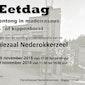 Eetdagen (ossentong of kippenborst) tvv parochiezaal Nederokkerzeel
