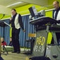 vastenavond - zangavond in Zevergem