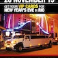 Vip card night