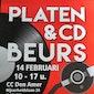 Valentijn Platen en cd beurs Diest