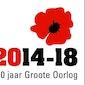 HKG bezoekt dubbeltentoonstelling 'Boter bij de vis' Wereldoorlog I in Tienen