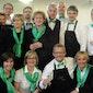 Eetfestijn Gezinsbond Vlierzele-Zonnegem