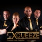 Xqueeze - Nieuwe partyband @ Club54
