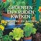 """Creatief tuinieren, zonder tuin """" door Jos Van Hoecke."""