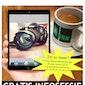 Infosessie tablets en foto's