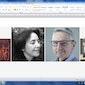 Auteurs Katrien Ryserhove en Luc Vandaele interviewen elkaar