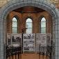Herinneringen aan de Eerste Wereldoorlog in de parochie Balgerhoeke: opening permanente tentoonstelling.