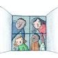Infosessie Voorlezen voor jonge kinderen