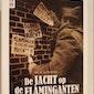 De strafrechterlijke repressie van de collaboratie met de Duitse vijand tijdens WOI nà die oorlog
