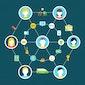 De opmars van de deeleconomie