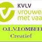 Breien met KVLV OLV Lombeek