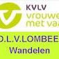 wandelen met KVLV OLV Lombeek