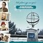 Ronse winterstad: Ook gesloten zijn we open! Bezoek de Crypte tijdens de krokusvakantie