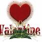 Een Valentijnsbloemstuk maken met KVLV-Munkzwalm