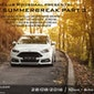 Ford club Roosdaal present: end of summerbreak part 3