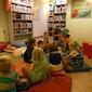 Voorlezen voor kids