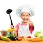 Gezond koken met kids: kookprinses Froentje zoekt keukenhulpjes (volzet)