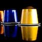 Juwelen maken van nespressocups