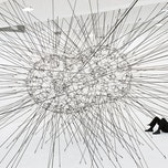 Tomás Saraceno - 'Many suns and worlds'