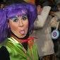 Uitreiking Persprijs & Prijs Beste Carnavalscafé