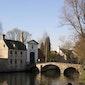 Begijnhof Brugge: recital Annelies Decock (viool) & Ignace Michiels (orgel)